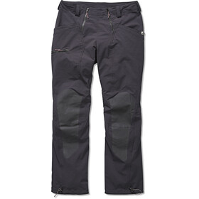 Klättermusen M's Misty Pants Black